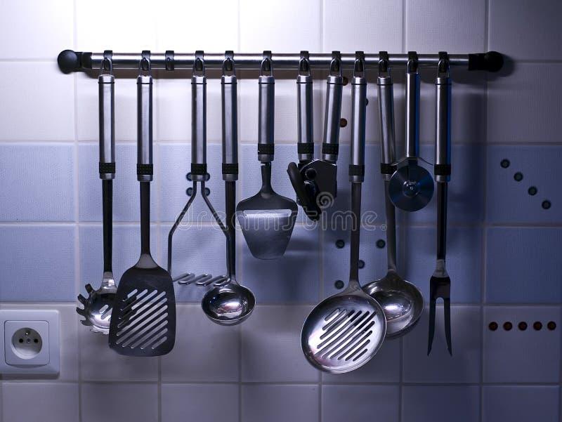 naczynia kuchenne obraz royalty free
