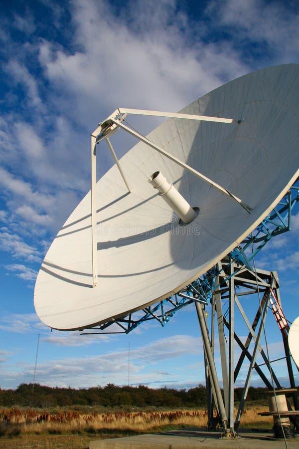 naczynie satelita obraz royalty free