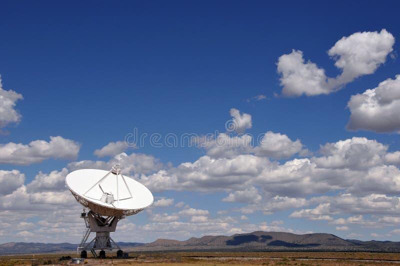 naczynie satelita obrazy royalty free