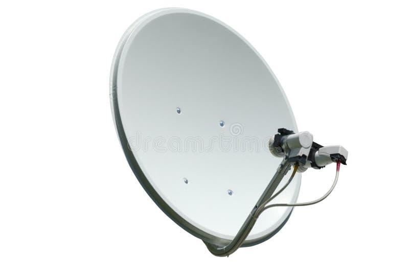 naczynie satelity zdjęcia stock
