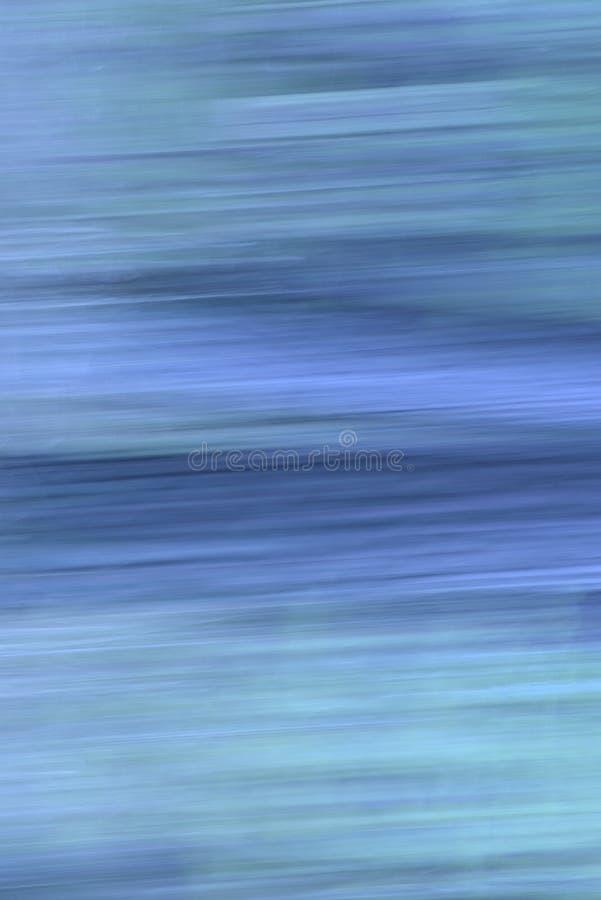 nad niebem lota błękitny ocean obraz royalty free