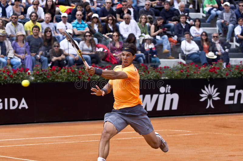 Nadal royalty free stock image