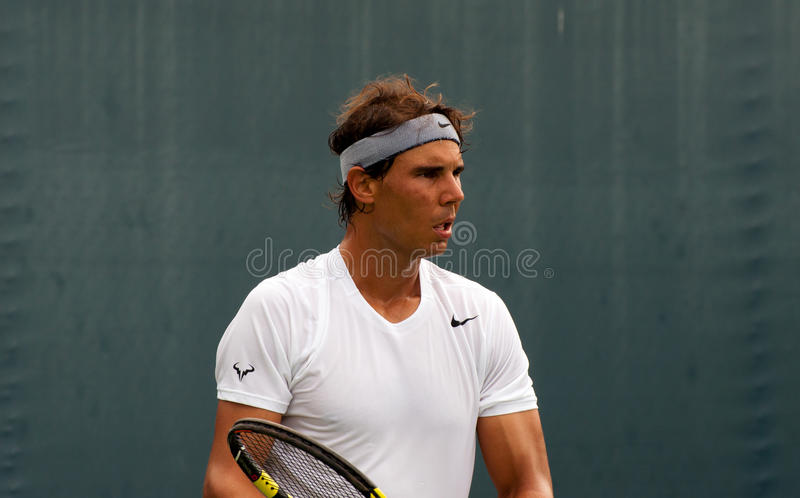 Nadal 001 royalty free stock photography