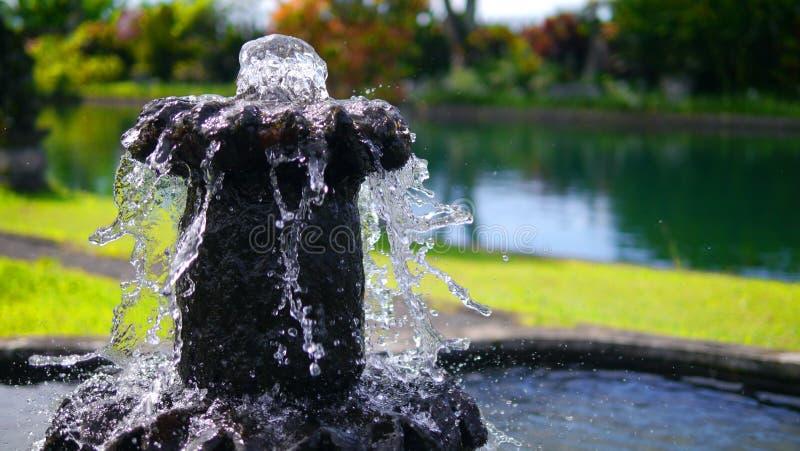 nadal wody zdjęcie royalty free