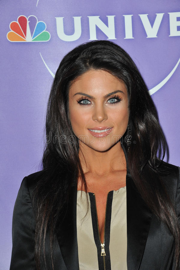Download Nadia Bjorlin editorial image. Image of press, langham - 26360685