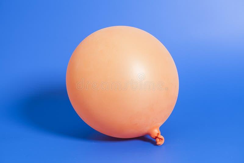 Nadmuchiwany balon obrazy royalty free