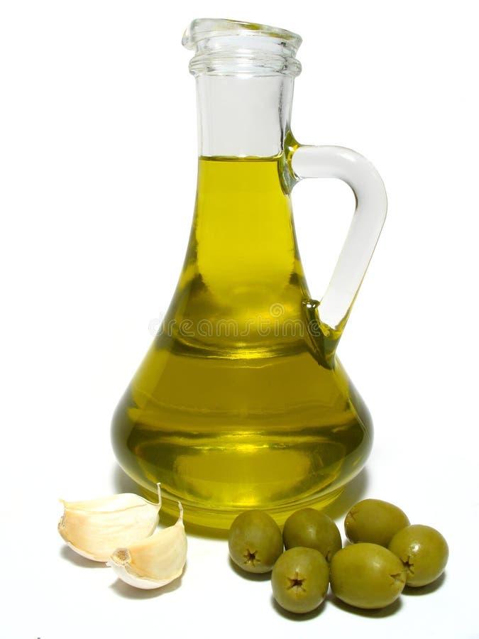 nafciany oliwny warzywo obrazy stock