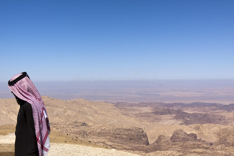 nafciany przemysłu sheikh fotografia stock