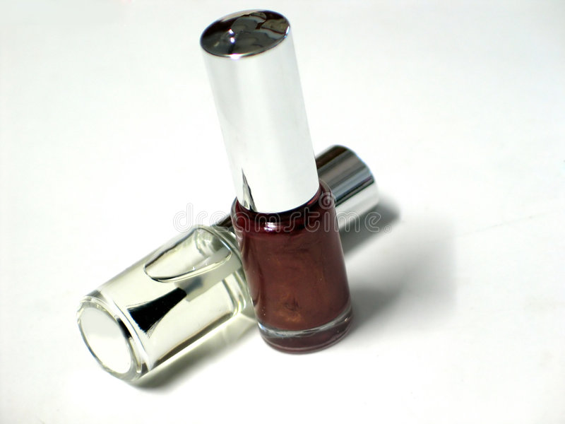 Download Nagellack stockfoto. Bild von poliermittel, kosmetik, namen - 27314