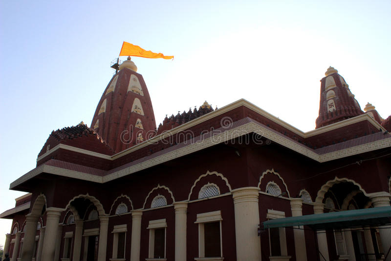 Nageshwar świątynia obrazy stock