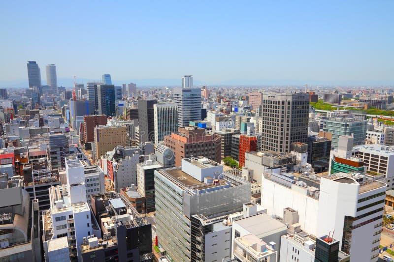 Nagoya stock photography