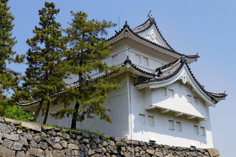 Nagoya castle royalty free stock images