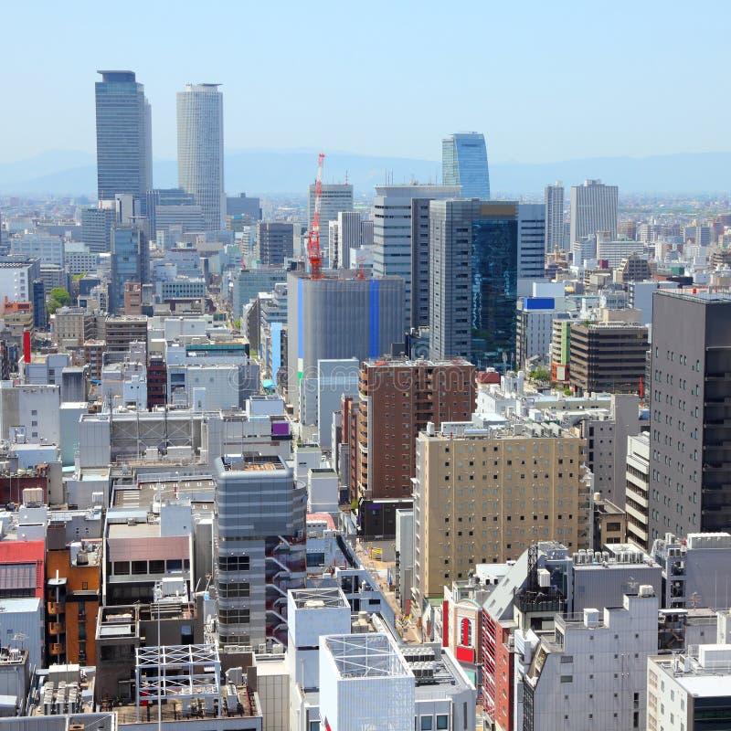 Nagoya City, Japan stock photo