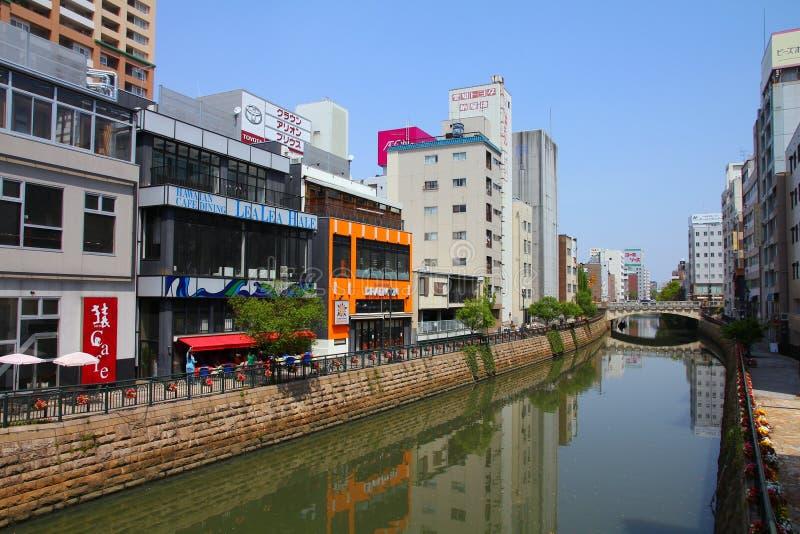 Nagoya, Giappone fotografia stock