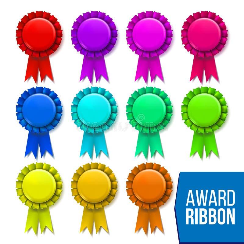 Nagroda faborku Ustalony wektor Zwycięzca odznaka Ceremonia projekt Plakat, karta, ulotka Mistrza medal Honor ikona Retro element ilustracji