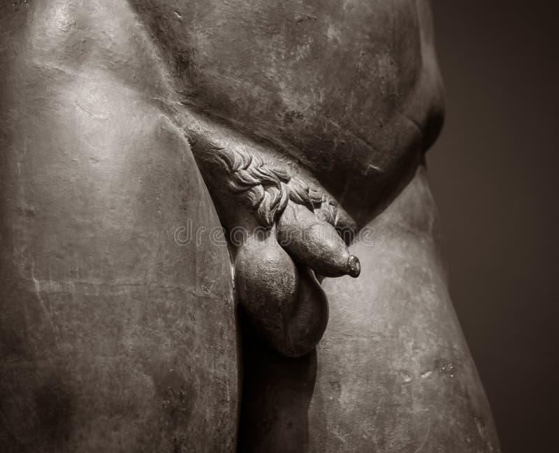 gegenstände im penis