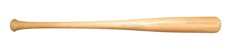 Nahaufnahme des Baseballschlägers stockbilder