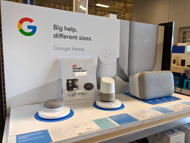 Google Haus
