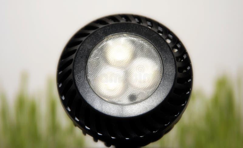 ECO Licht stockfotos