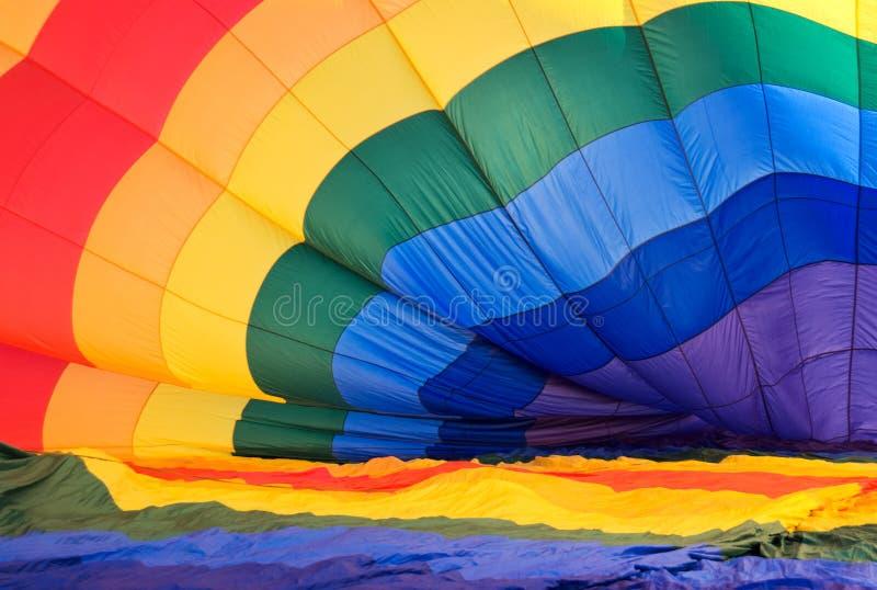 Nahaufnahmeballon stockbilder
