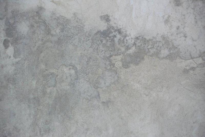 Nahaufnahmefoto der grauen Stuckwandbeschaffenheit stockbild