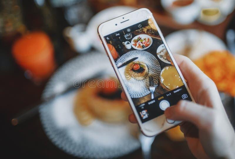 Nahrung stockfotografie