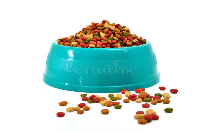 Nahrung für Haustiere stockfotos