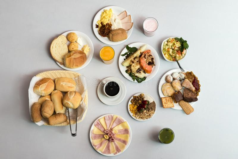 Nahrung, Mahlzeit, Aperitif, Brunch