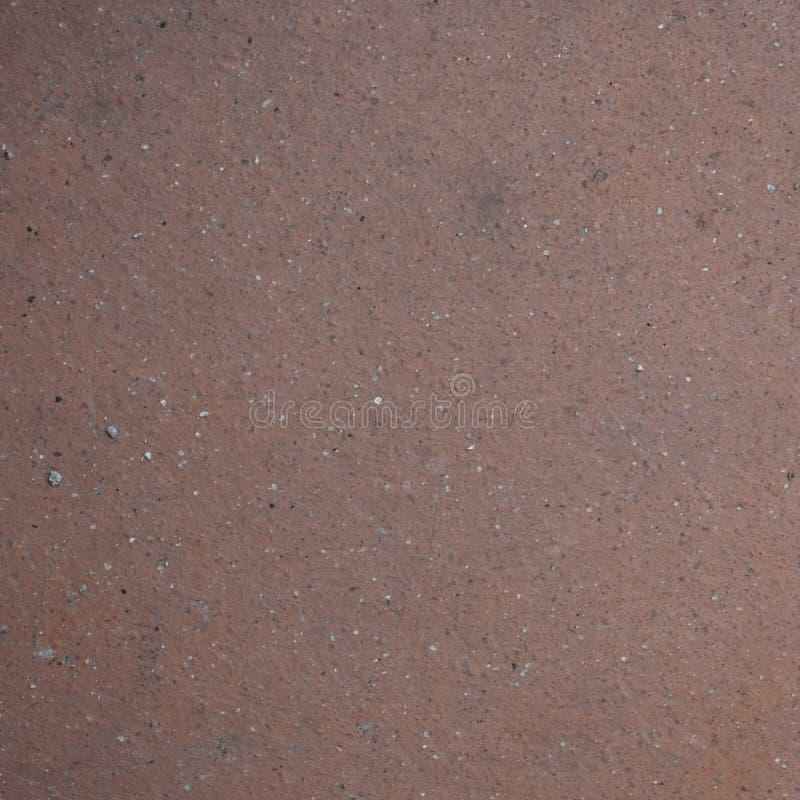 Nahtlose Beschaffenheit Tileable, italienische Terrakottafliese lizenzfreies stockfoto