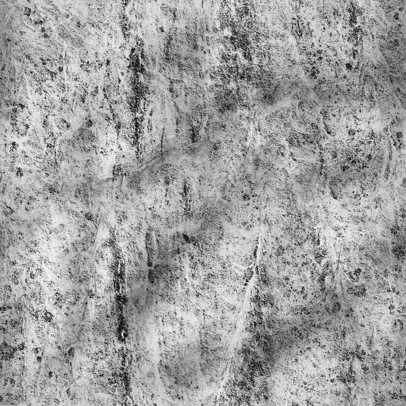 Nahtlose Betonmauer des Schmutzes Städtische Beschaffenheit lizenzfreie stockbilder