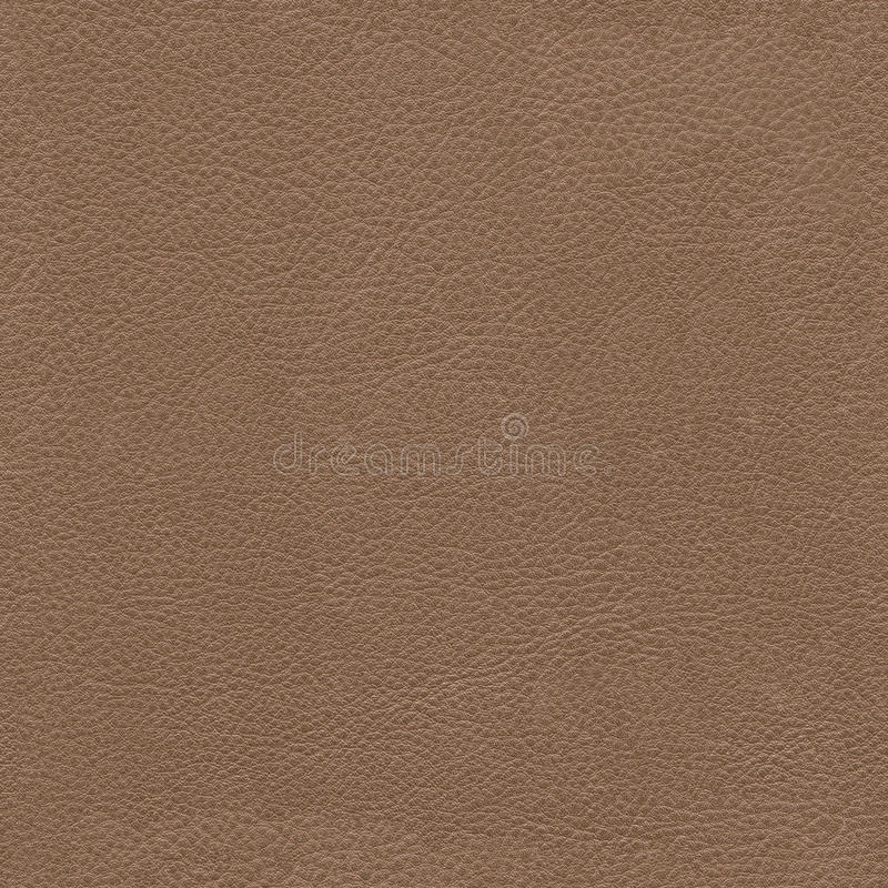 Nahtlose braune lederne Beschaffenheit für Wandtapete stockfotografie