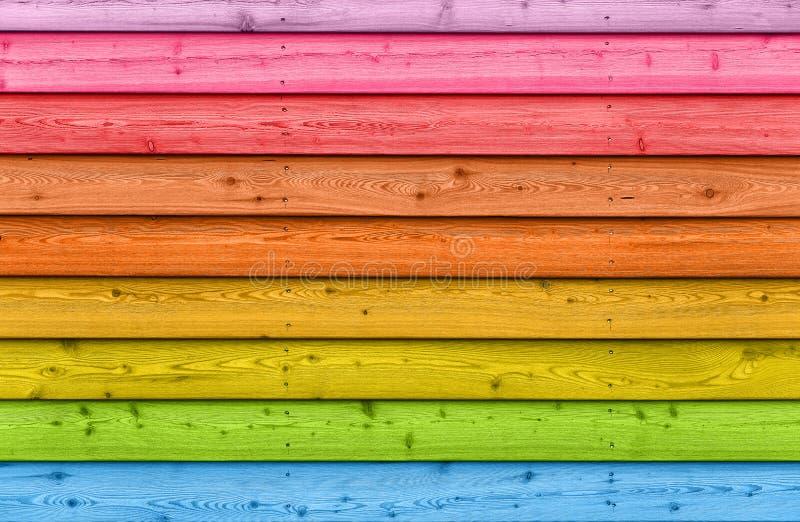 Nahtlose Plankeholzbeschaffenheit lizenzfreie stockbilder