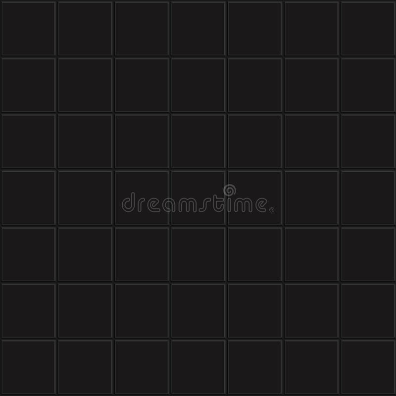 schwarze fliesen download nahtlose des vektors vektor abbildung illustration von hintergrund plan 49194699 bodenfliesen hochglanz