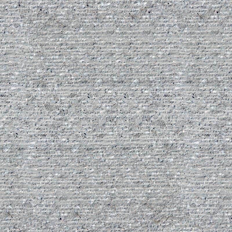 Nahtlose Straßenasphalt-Abdeckungsbeschaffenheit Die untere Schicht des Asphalts mit Steinen lizenzfreies stockfoto