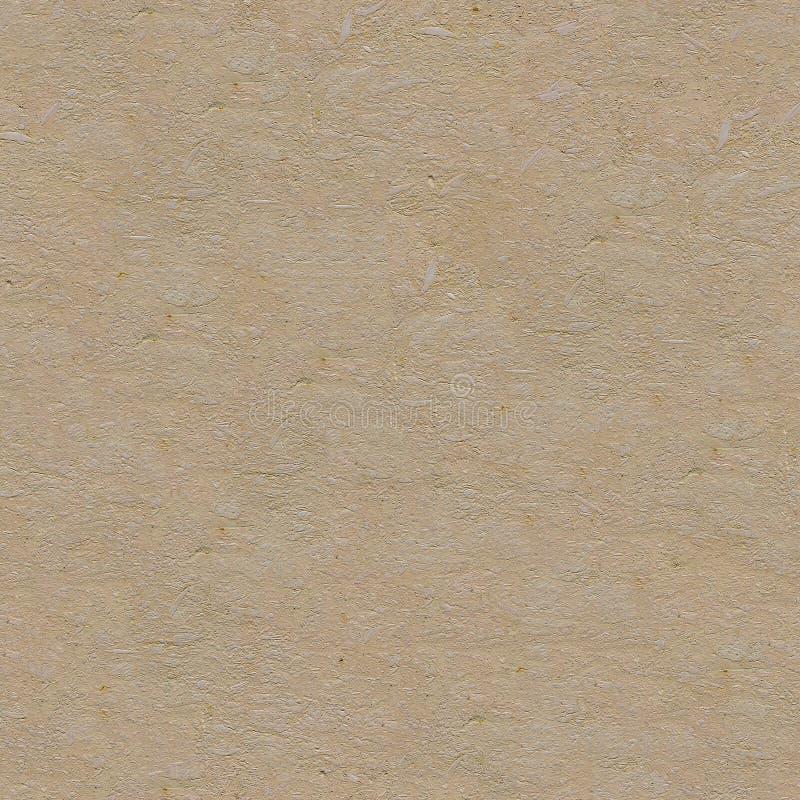 Nahtlose Tileable-Beschaffenheit der Kalkstein-Platte. stockbild