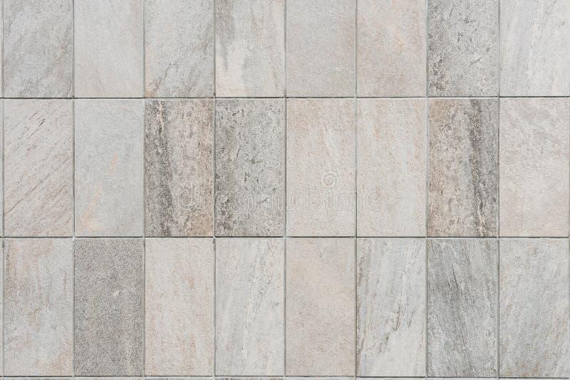 Nahtloser Hintergrund der natürlichen Sandsteinfliesen-Wand lizenzfreies stockfoto