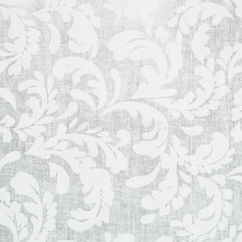 Nahtloser Hintergrund der schönen Verzierung vektor abbildung