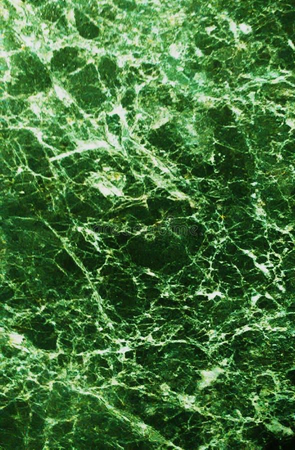 Nahtloser Hintergrund des grünen Malachits lizenzfreie stockfotografie