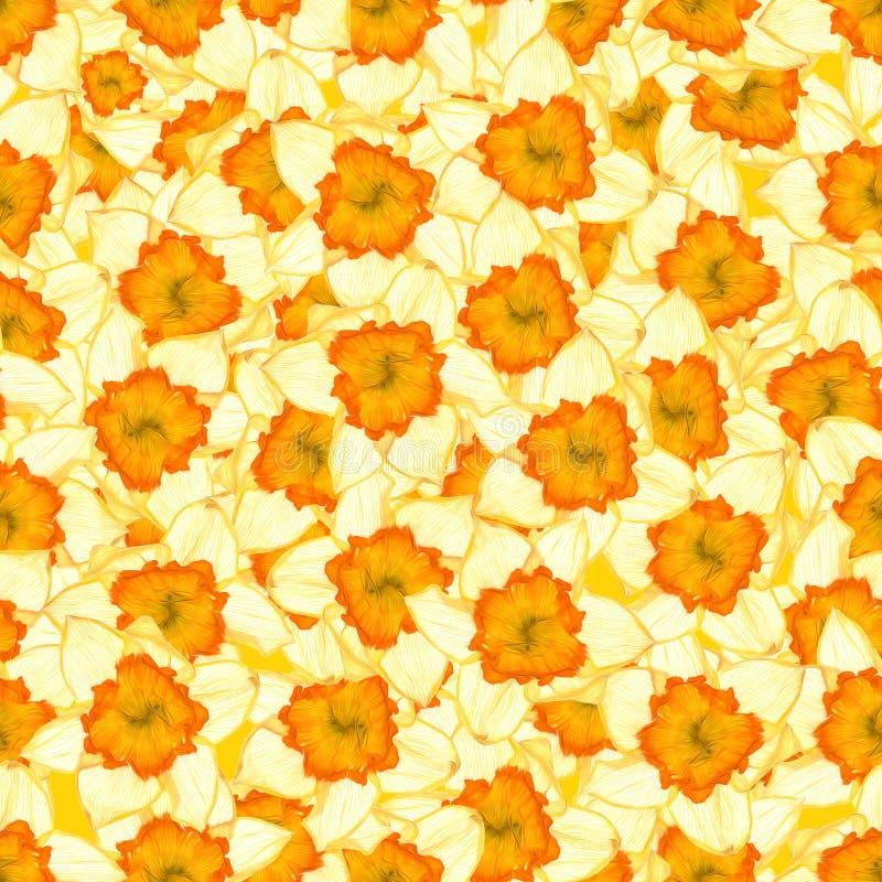 Nahtloser Hintergrund mit dem mehrfarbigen Blumenblumenblatt stockfotos