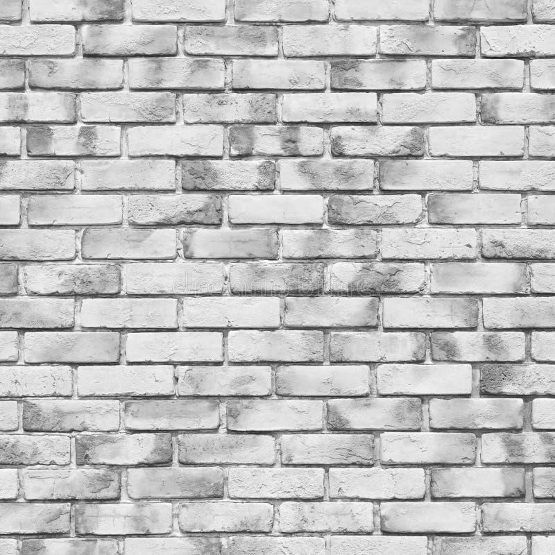 Nahtloser Hintergrund und Beschaffenheit der Ziegelsteinsteinwand lizenzfreie stockbilder