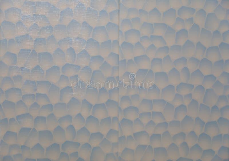 Nahtloser Musterhintergrund Damast Wallpaper lizenzfreies stockbild