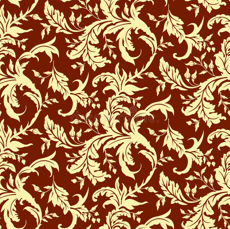 Nahtloses Muster. vektor abbildung