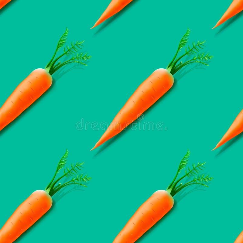karotte stock abbildung illustration von gemüse frisch