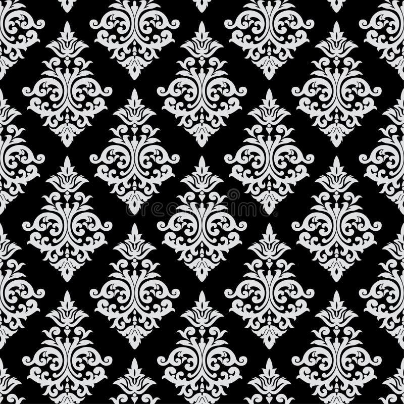 Nahtloses Muster. Vektor. stock abbildung