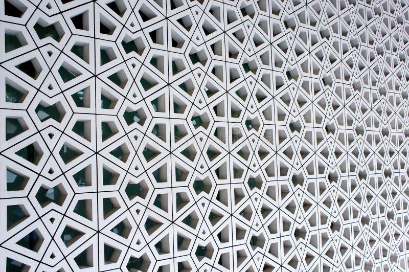 Nahtloses traditionelles islamisches Muster lizenzfreie stockfotos