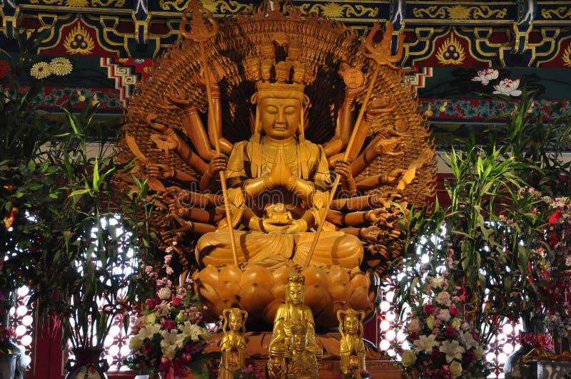 NaI YE, Thaïlande de Leng photo stock