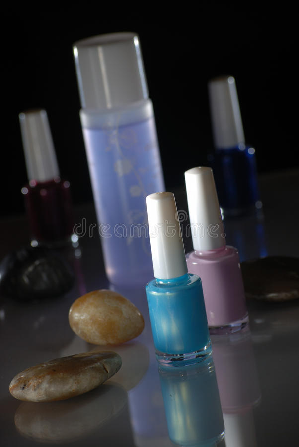 Download Nail Art stock illustration. Image of pedicure, manicure - 11903171