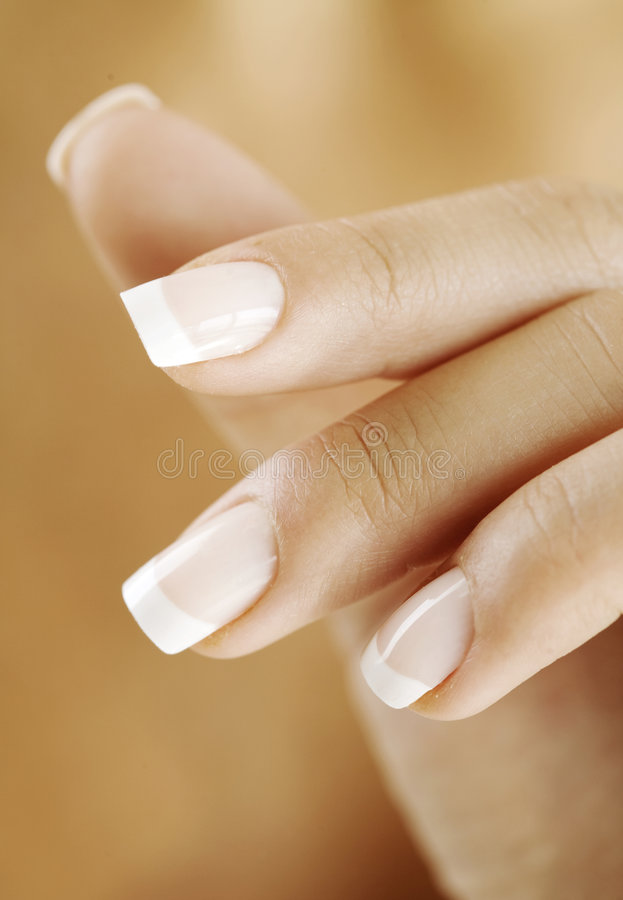 Download Nail Care Stock Photo - Image: 3958310