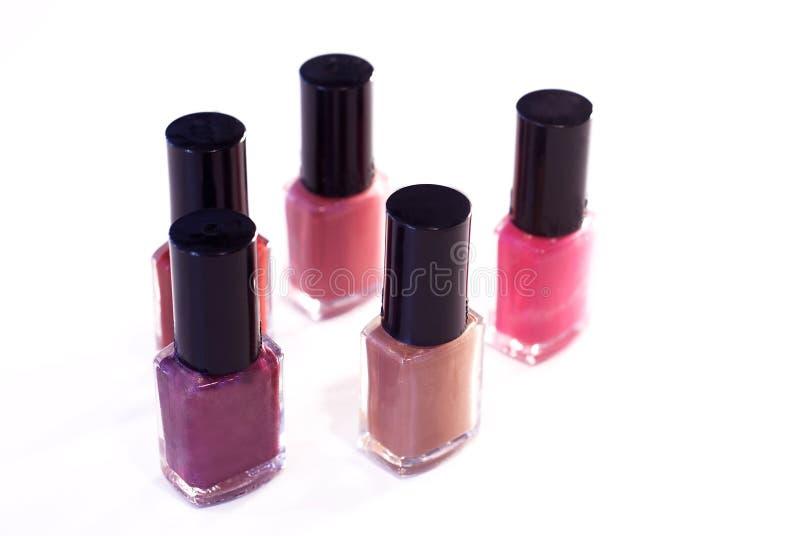 Download Nail Polish stock photo. Image of background, makeup, beauty - 1738094