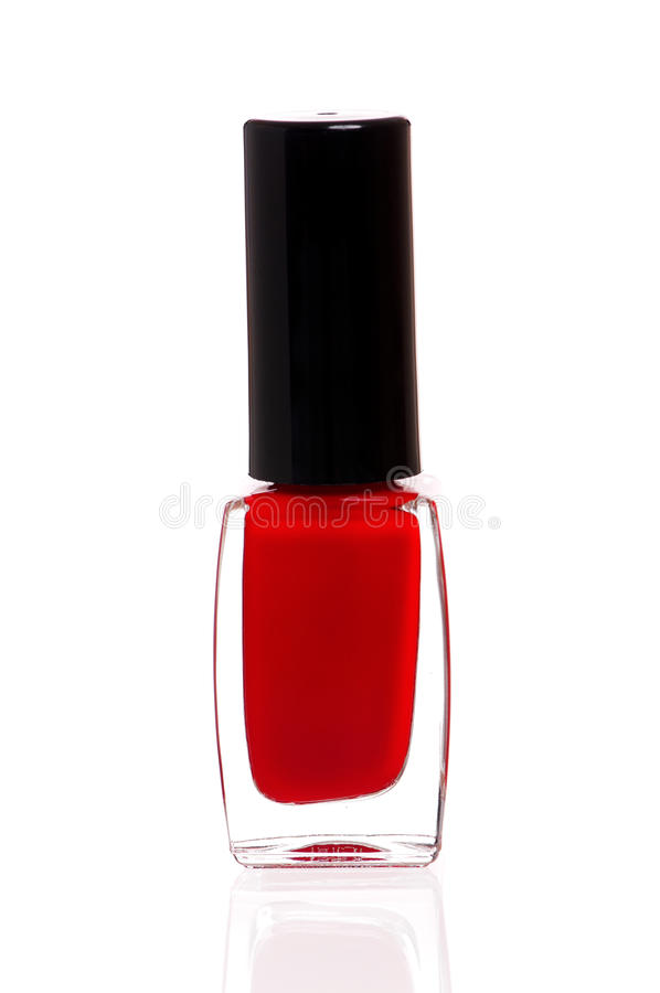 Download Nail polish stock photo. Image of container, female, enamel - 29154782